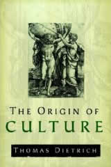 The origin of culture