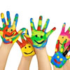 Children hands - © BeTa-Artworks - Fotolia.com