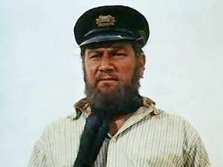 Sir Peter Ustinov